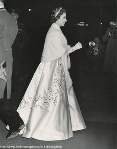 princess margaret | Princess Margaret arrives at Opera House | Flickr - Photo Sharing!