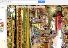 Google Business Photos present 360-degree panoramas, allowing users to scope out businesses without actually visiting. Read this article by Steven Musil on CNET News. via @CNET