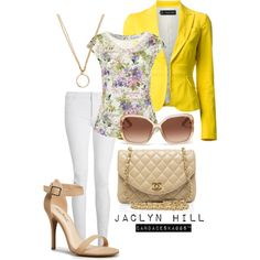 Summer outfit, Jaclyn Hill BeautyConLA Boss Lady @jaclynhill1