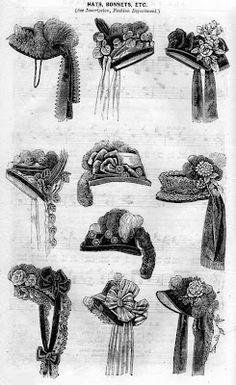 Kleidsamkeiten: 1871