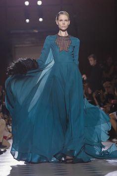 Paris Couture Fashion Week: Julien Fournié F/W14 Collection #couture