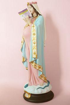 La Virgen María un Icono Pop6
