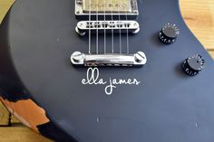Design your custom Moniker guitar at monikerguitars.com