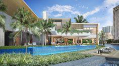 US MIA TERRACINA - SAOTA Architecture and Design