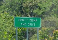 These hilarious photos of funny street signs are a true humor treasure. Lots of funny traffic signs, street and road names for you to enjoy Funny Sign Fails, Funny Road Signs, Funny Quotes, Quotable Quotes, Funny Billboards, Dont Drink And Drive, New Funny Videos, How To Make Signs, Making Signs