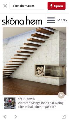 schodiště na trnech