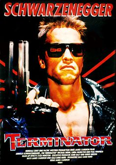 Poster zum Film: Terminator