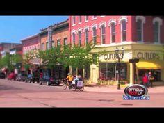 Petoskey Area CVB - Best Vacation Destination - Michigan 2011