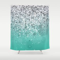 Buy Shower Curtains featuring Spark Variations I by Rain Carnival. Made from 100% easy care polyester our designer shower curtains are printed in the USA and feature a 12 button-hole top for simple hanging.