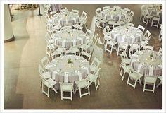 Wedding Seating Chart Preperation