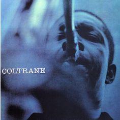 John Coltrane - Coltrane on 180g 45RPM 2LP