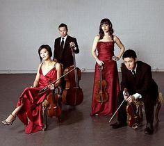 The Parker Quartet