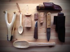 thingsorganizedneatly:    SUBMISSION: Made things - A collection of handmade objects.