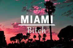 Miami!!