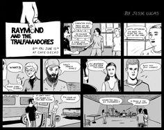 Raymond #4