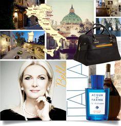 Travel Tips Italy   http://www.sandrascloset.com/gabriella-scarpa-italy/