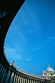 St. Peter's, Vatican | Flickr - Photo Sharing!