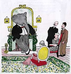 babar, the elephant in the room