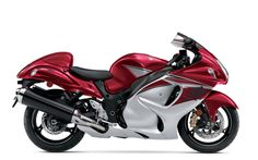 Suzuki Cycles - Product Lines - Cycles - Products - Hayabusa - 2016 - GSX1300R