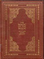 NYSL Decorative Cover: Magic of the book