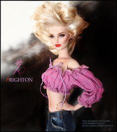 Casual Brighton | Kingdom Doll's Brighton....a casual look. | Kingdom Doll | Flickr