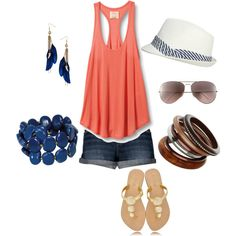 Summer wear!