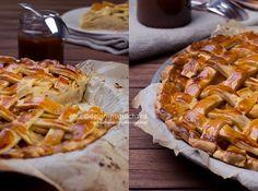 Apple Pie et caramel au beurre salé : une révélation - www.cooknfocus.com