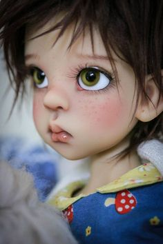 Image result for kaye wiggs layla painted by kaye wiggs