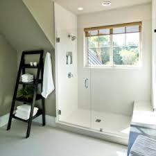 Image result for modern shower designs glass brick