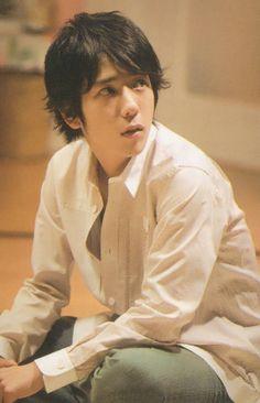 Ninomiya Kazunari Ninomiya Kazunari, Cute Guys, My Boys, Fun Facts, Drama, Super Cute, Japan, Album, Cute Men