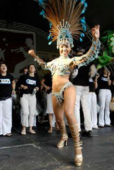 cd oficial sambas enredo 2012
