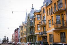 10 things that surprised me in Helsinki via @youngadventures