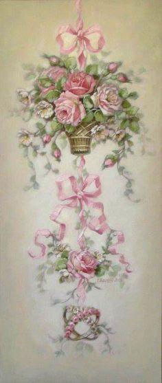 Sweet Romance   ❦ Rose Cottage ❦   Pinterest)