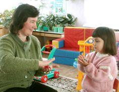 Пальчиковый игры для дошкольников