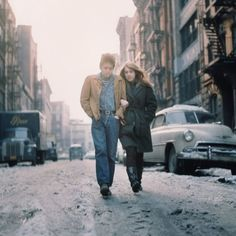The Freewheelin' Richard Zimmerman