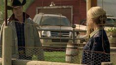 Grace Morris (Susan Hogan) Tim.