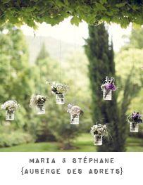 le blog de madame c mariage var auberge - Auberge Des Adrets Mariage