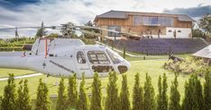 Spa, Fighter Jets, Aircraft, Fair Grounds, Country, Travel, Chalets, Luxury Loft, Landscape