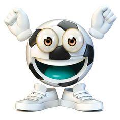 Smiles for football !