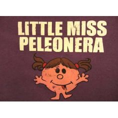 Mexican T-shirts for Kids: Little Miss Peleonera.