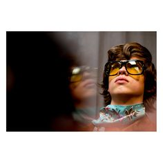 Gucci Men's Spring Summer 2016 Fashion Show | First Looks
