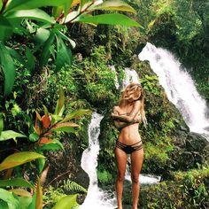 Jenah Yamamoto @gypsyone She from the jungleInstagram photo | Websta (Webstagram)