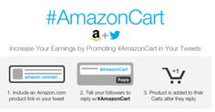 Can #AmazonCart Work for Affiliates?