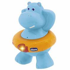 #puericultura Chicco – Juguete de baño