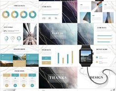 White Social Plan Slides PowerPoint templates on Behance Business Powerpoint Templates, Keynote Template, Company Profile, Creative Industries, Presentation Templates, 2 In, Behance, Smart City, How To Plan