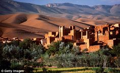 Morocco detox: Living the high life in the Atlas Mountains