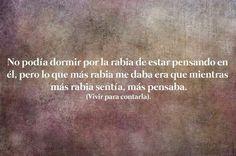 ♒ Lyric Quotes, Movie Quotes, Book Quotes, Spanish Words, Spanish Quotes, Simple Words, Cool Words, Frases Gabriel Garcia Marquez, Addicted To You