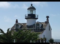 Point Piños Lighthouse, Pacific Grove, California - been there, seen this and took the tour - it was awesome