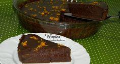 prajitura cu cicolata si portocala poza final Romanian Food, Cheesecakes, Deserts, Cooking Recipes, Chef Recipes, Cheesecake, Postres, Dessert, Desserts
