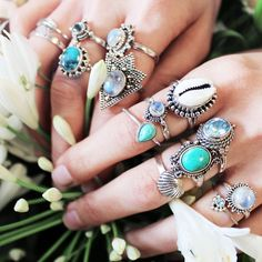 Shopdixi~ Lovely jewels